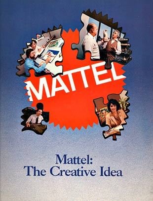 matell cover design